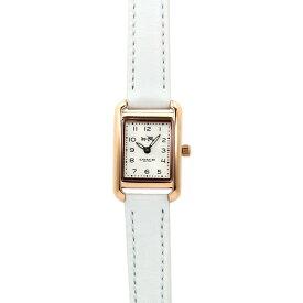 コーチ COACH トンプソン 14502298 シルバー/ホワイトレザー レディース 時計/ウォッチ
