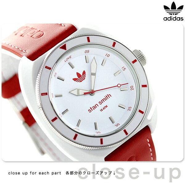 アディダス 腕時計 スタンスミス ユニセックス ADH9088 時計