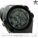 アディダス パフォーマンス クエストラ XL メンズ 腕時計 ADP6081 adidas クオーツ ブラック×ホワイト 時計【あす楽…