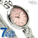 セイコー アルバ アンジェーヌ 腕時計 オーバル ピンク AHJK402 SEIKO ALBA ingenu 時計