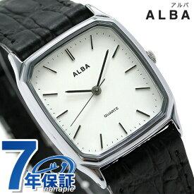 brand new 99c19 1ae8c 楽天市場】メンズ腕時計(ブランドアルバ・文字盤の形状長方形 ...