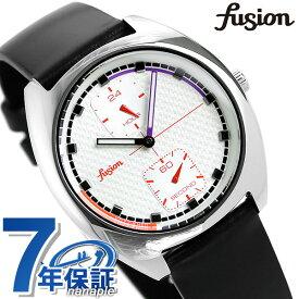 【15日はさらに+4倍でポイント最大37.5倍】 セイコー アルバ フュージョン fusion 90's ネオンカラー レトロ メンズ レディース 腕時計 SEIKO AFSK405 ファッションミックス ホワイト×ブラック【あす楽対応】