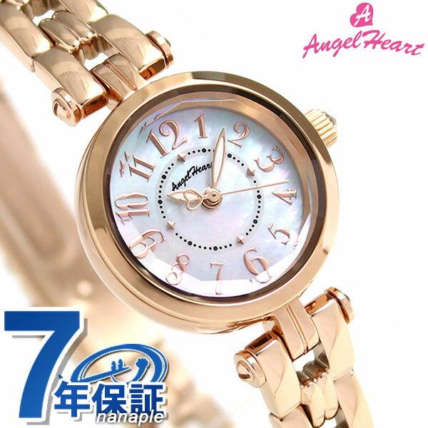 【ノベルティ付き♪】エンジェルハート サニードリーム ソーラー レディース SD22PG Angel Heart 腕時計 時計【あす楽対応】