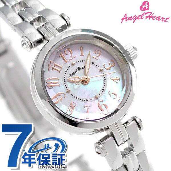 【ノベルティ付き♪】エンジェルハート サニードリーム ソーラー レディース SD22SS Angel Heart 腕時計 時計【あす楽対応】