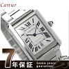 Cartier Cartier Cartier tank solo XL W5200028 men