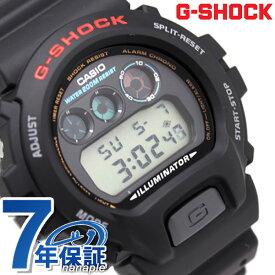 【今なら全品5倍でポイント最大30倍】 G-SHOCK CASIO DW-6900-1VCT 腕時計 カシオ Gショック 時計【あす楽対応】