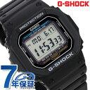 G-SHOCK ブラック ソーラー CASIO G-5600E-1DR 5600 腕時計 カシオ Gショック 時計【あす楽対応】