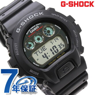 G-6900-1 DR CASIO G-SHOCK 솔러 6900