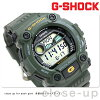 G-7900-3DR CASIO G-SHOCK G-打擊潮圖表黄褐色