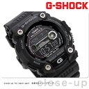 GW-7900B-1 CASIO G-SHOCK G-ショック 電波 ソーラー 腕時計 タイドグラフ・ムーンデータ搭載 フルブラック