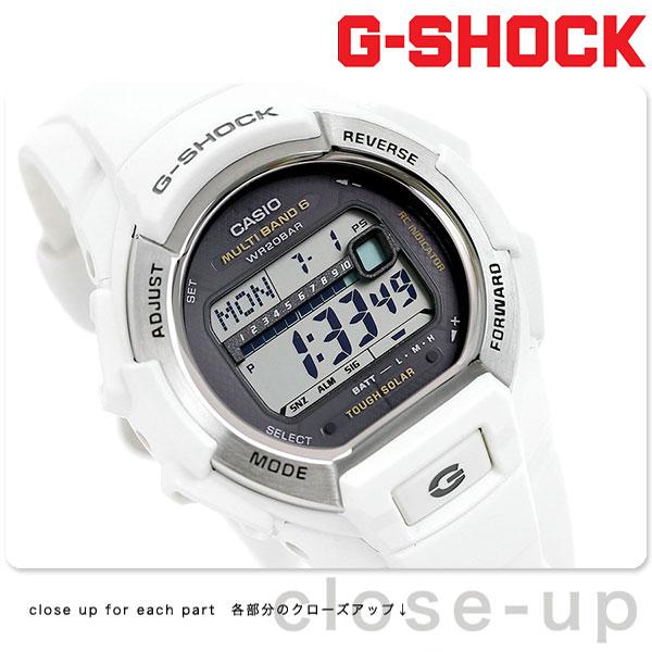 G-SHOCK 電波 ソーラー CASIO GWM850-7ER 腕時計 カシオ Gショック 時計