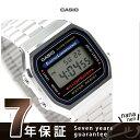 カシオ 腕時計 チープカシオ casio デジタル A168WA-1UWD チプカシ 時計