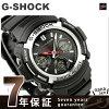 CASIO g-shock g-shock wave solar standard model an analog-digital black AWG-M100-1AER