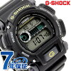 DW-9052-1 B g-shock 아웃도어 일본 미발매모델 손목시계 블랙×옐로우 GSHOCK G-SHOCK 카시오