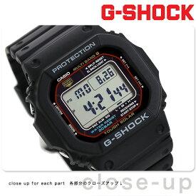 20日なら全品5倍以上で店内ポイント最大42倍! G-SHOCK CASIO 電波 ソーラー GW-M5610-1ER 5600シリーズ 腕時計 カシオ Gショック アウトドア ブラック 時計【あす楽対応】