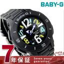 Baby-G レディース ネオンマリンシリーズ 腕時計 BGA-171-1BDR カシオ ベビーG クオーツ オールブラック