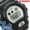 GD-X6900-7DR G shock CASIO watch mens black CASIO g-shock