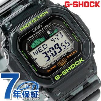 G-shock G ride quartz men's watch GLX-5600C-1DR Casio G shock black P19May15