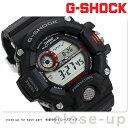 G-SHOCK Gショック GW-9400-1 電波ソーラー レンジマン ブラック CASIO G-SHOCK