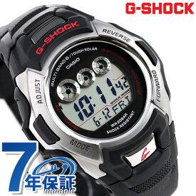 【20日は全品5倍にさらに+4倍でポイント最大21.5倍】 G-SHOCK ブラック 電波 ソーラー CASIO GW-M500A-1CR メンズ 腕時計 カシオ Gショック 海外モデル 時計【あす楽対応】