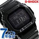 G-SHOCK ブラック 電波 ソーラー CASIO GW-M5610BB-1ER 腕時計 カシオ Gショック グロッシー・ブラックシリーズ オールブラック 時計【あす楽対応】