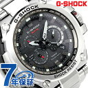 MTG-S1000D-1AER G-SHOCK MT-G 電波ソーラー メンズ 腕時計 カシオ Gショック ブラック【あす楽対応】