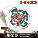 G-SHOCK クレイジーカラーズ クオーツ メンズ 腕時計 GA-110MC-7ADR カシオ Gショック マルチカラー