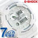 G-SHOCK Gライド クオーツ メンズ 腕時計 GAX-100A-7ADR カシオ Gショック ホワイト【あす楽対応】