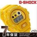G-SHOCK ヘザードカラーシリーズ メンズ 腕時計 GD-X6900HT-9DR カシオ Gショック イエロー【あす楽対応】