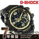 G-SHOCK CASIO GG-1000GB-1ADR メンズ 腕時計 カシオ Gショック ヴィンテージ ブラック&ゴールド
