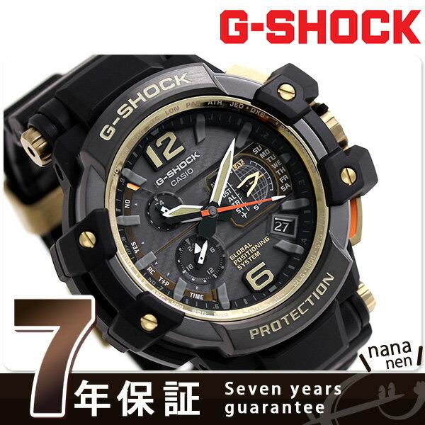 GPW-1000GB-1AER G-SHOCK グラビティマスター GPSハイブリッド 電波ソーラー カシオ Gショック 腕時計 時計