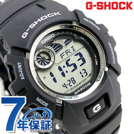 G-SHOCK CASIO G-2900F-8VDR メンズ 腕時計 カシオ Gショック ブラック 時計【あす楽対応】