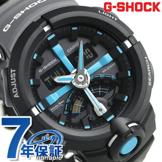 G-SHOCK panchingupatanretorogurado手錶GA-500P-1ADR卡西歐G打擊灰色