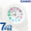 カシオ チプカシ ソーラー 10気圧防水 レディース 腕時計 LX-S700H-7B2VDF CASIO