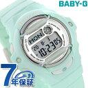 【今なら店内ポイント最大49倍】 Baby-G ワールドタイム レディース 腕時計 BG-169R-3DR カシオ ベビーG グリーン【あす楽対応】