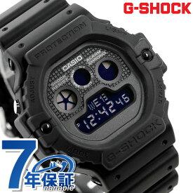 【25日は全品5倍でポイント最大27倍】 G-SHOCK ブラック 5900シリーズ ワールドタイム メンズ 腕時計 DW-5900 DW-5900BB-1DR デジタル Gショック オールブラック 時計【あす楽対応】