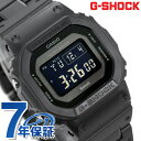 G-SHOCK ブラック 電波ソーラー GW-B5600 デジタル Bluetooth 腕時計 GW-B5600BC-1BER Gショック オールブラック 時計【あす楽対応】