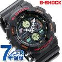G-SHOCK メンズ 腕時計 ブラック 黒 アナログ デジタル GA-140-1A4DR カシオ Gショック 時計【あす楽対応】