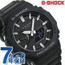 【今ならポイント最大18倍】 G-SHOCK GA-2100 メンズ 腕時計 GA-2100-1ADR カシオ Gショック ブラック 黒 時計【あす…
