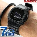【20日は全品5倍でポイント最大22倍】 G-SHOCK ブラック CASIO DW-5600BB-1DR 腕時計 カシオ Gショック ソリッドカラ…
