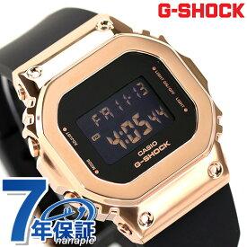 G-SHOCK Gショック GM-S5600シリーズ メンズ 腕時計 GM-S5600PG-1DR CASIO カシオ ブラック【あす楽対応】