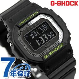【15日は全品5倍にさらに+4倍でポイント最大32.5倍】 G-SHOCK Gショック メンズ 腕時計 GW-B5600DC-1DR CASIO カシオ 時計 Bluetooth ワールドタイム ブラック 黒【あす楽対応】
