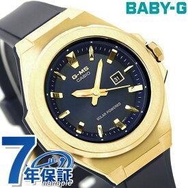 Baby-G ベビーG ジーミズ レディース 腕時計 MSG-S500G-2ADR CASIO カシオ 時計 ネイビー【あす楽対応】