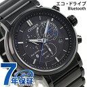 シチズン エコドライブ Bluetooth スマートウォッチ BZ1006-82E CITIZEN 腕時計