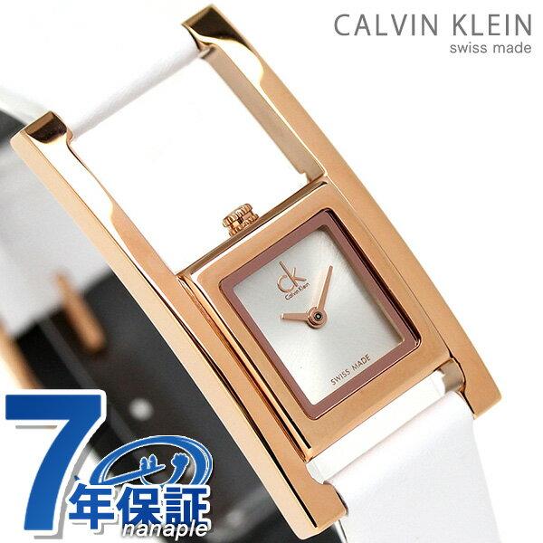 カルバンクライン アンエクスペクティッド レディース K4H436L6 CALVIN KLEIN 腕時計 時計【あす楽対応】