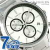 ck CK正式的計時儀瑞士製造K4M27146 ck Calvin Klein手錶