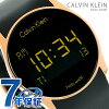 K5B236D1 ck Calvin Klein watch in ck Calvin Klein future made in dual thyme Switzerland