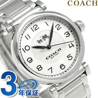 教練麥迪遜石英女士手錶14502394 COACH白