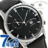 DF-9007-01 watch black made in DUFA ドゥッファヴァイマールクロノグラフ 40mm Germany