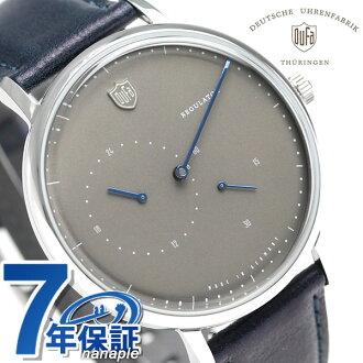 DUFA duffaarutodoitsu制造自动卷人DF-9017-04手表灰色